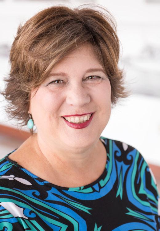 Nancy Guyton