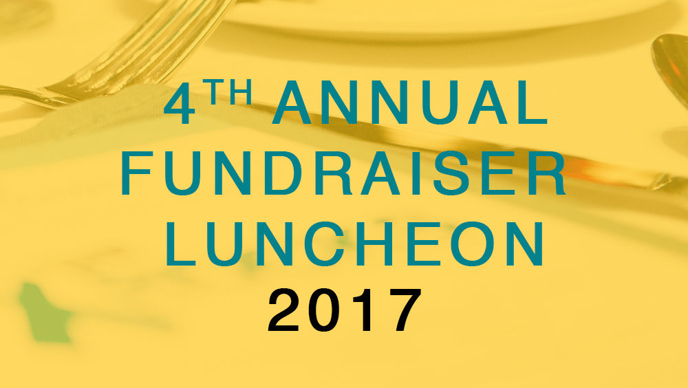 4th Annual Luncheon