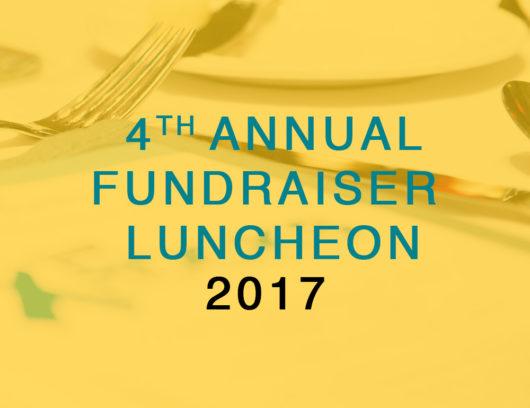 4th Annual Luncheon
