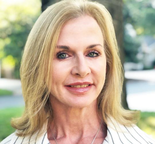 Lisa Ganem