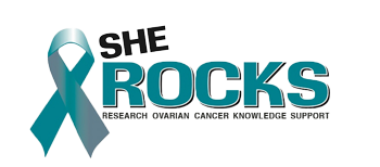She ROCKS Research Ovarian Cancer Knowledge Support North